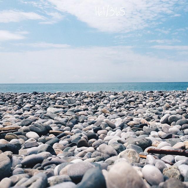 Как мы с морем прощались. до_30 #большоепутешествиевабхазию   #абхазия #пицунда
